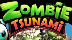 Hoàn thành nhiệm vụ trong game Zombie Tsunami phần 2