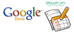 Hướng dẫn chuyển Word sang PDF bằng Google Docs