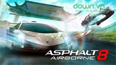 Hướng dẫn chơi Asphalt 8 khi muốn đổi kiểu lái