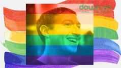 Hướng dẫn đổi avatar Facebook sang màu lục sắc