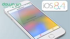 Hướng dẫn cập nhật iOS 8.4 cho iPhone