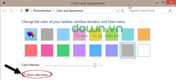 Figure 5: Một số cách tùy chỉnh Start Menu trên Windows 10