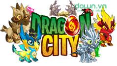 Bí quyết nhanh lên cấp trong game Dragon City