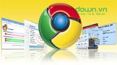 Thao tác chuột phải đa năng trên trình duyệt Chrome