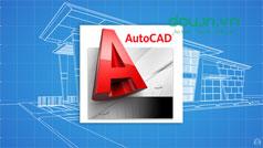 Các lệnh cơ bản khi sử dụng AutoCAD
