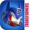 Angry Birds Transformers cho iOS