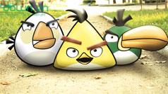 Mời tải game Angry Birds 2 phiên bản mới nhất về điện thoại