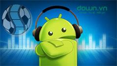 Hướng dẫn cách xem sopcast trên Android