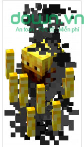 Figure 5: Tổng hợp về mobs trong game Minecraft