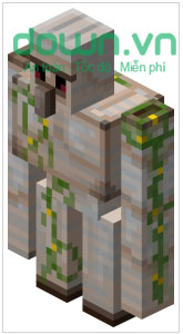 Figure 12: Tổng hợp về mobs trong game Minecraft