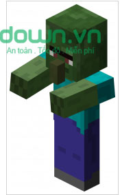 Figure 1: Tổng hợp về mobs trong game Minecraft
