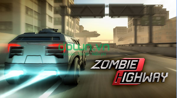 Zombie Highway 2 for Android