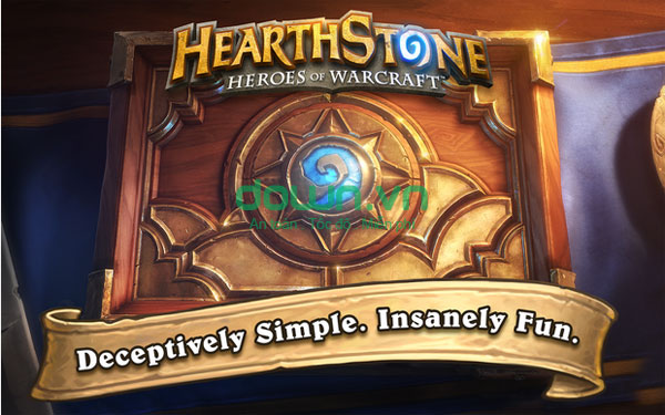 Download HearthStone Heroes of Warcraft for Android
