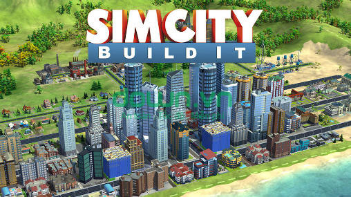 Download SimCity BuildIt