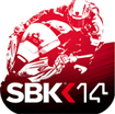SBK14 Official Mobile Game cho Android