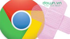 Cách sửa lỗi không gõ được chữ trên Google Chrome 45