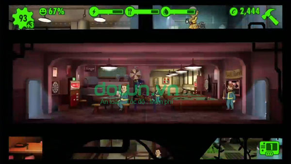 Download Fallout Shelter for Android
