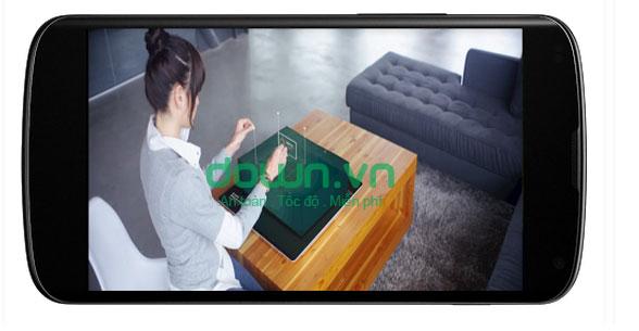 Tải FlyTV cho Android 2.1 - Ứng dụng giúp xem tivi, bóng đá cho Android