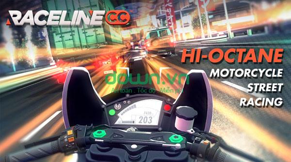 game Raceline CC