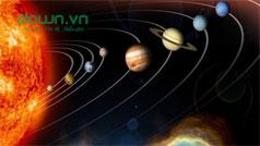 Cách sử dụng Solar System 3D Simulator