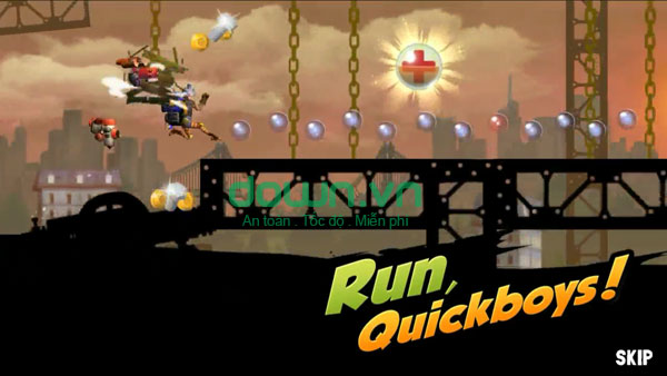 Tải game QuickBoy