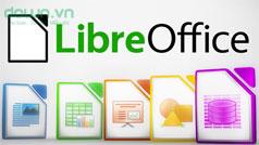 Top phần mềm miễn phí thay thế cho Microsoft Office