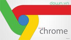 Cách thay đổi thư mục Download mặc định của Chrome
