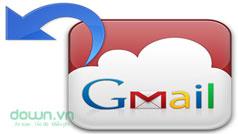 Hướng dẫn cách khôi phục email đã xóa trong Gmail