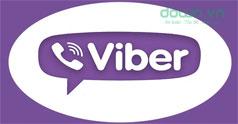 Viber mới nhất cho phép gửi, nhận file trực tiếp