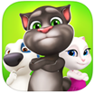Talking Tom Bubble Shooter cho iOS