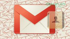 Cách đồng bộ hoá danh bạ iPhone với Gmail