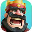 Clash Royale cho iOS