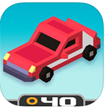 Traffic Rush 2 cho iOS