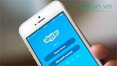 Skype bắt đầu thử nghiệm gọi video nhóm trên di động