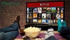 Hướng dẫn xem phim trên Netflix có phụ đề tiếng Việt