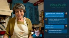 Skype cho PC đã hỗ trợ dịch theo thời gian thực 7 ngôn ngữ