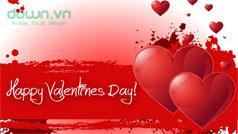 Lời chúc valentine bằng tiếng Anh