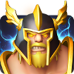 Hero Sky: Epic Guild Wars cho Android