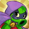 Plants vs. Zombies Heroes cho Android