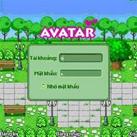 Cách chơi game Avatar trên máy tính