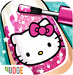 Hello Kitty Nail Salon cho iOS