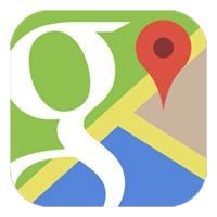 Xem trước hình ảnh nơi đến với Google Maps