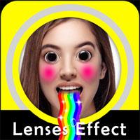 Hướng dẫn chụp hình ngộ nghĩnh với Snap photo trên Android