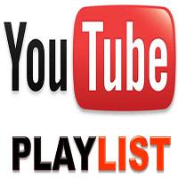 Làm thế nào để tạo Playlist Video trên YouTube?