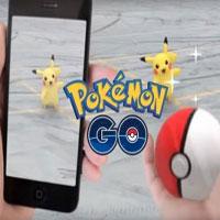 Tổng hợp lỗi trong game Pokemon Go