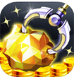 Gold Miner cho iOS