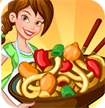 Kitchen Scramble cho iOS