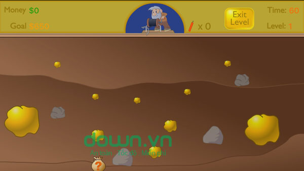 Tải game Happy Gold Miner