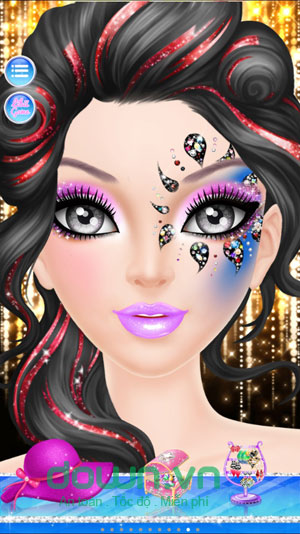 Make-Up Me: Superstar for Android