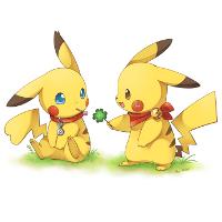 Bộ ảnh bìa cover Facebook Pokemon GO độc đáo